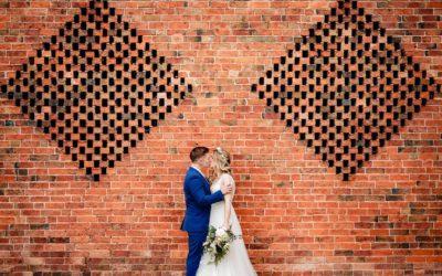 Lucy & Mitch's Wedding