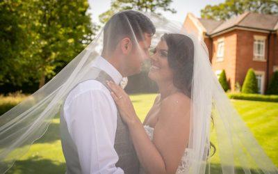 Ashleigh & Sam's Wedding