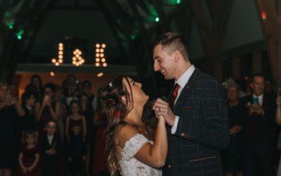 Karis & Joseph's Wedding