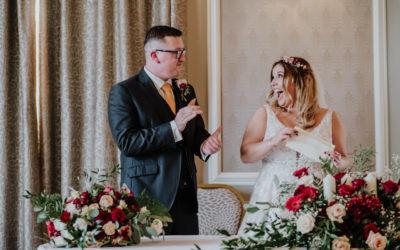 Katie & Ryan's Wedding