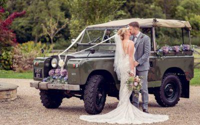 Emily & Bill's Wedding