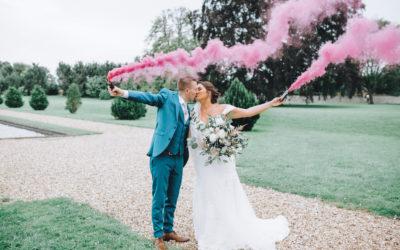 Grace & Daniel's Wedding