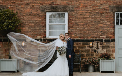 Charlotte & Carl's Wedding