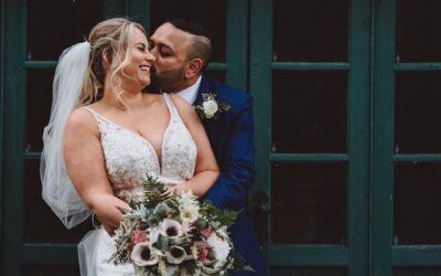 Jess & Farren's Wedding