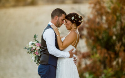 Kylie & Luke's Wedding