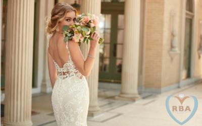Winning Wedding Dress Collections