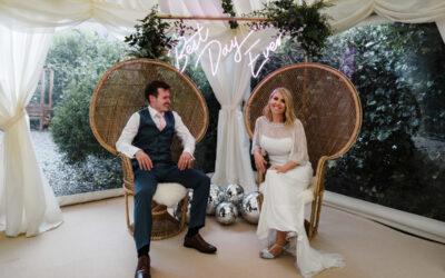 Sian & Conor's Wedding