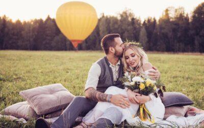 Ideas for a Covid-Friendly Wedding