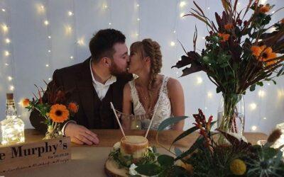 Caroline & Cameron's Wedding