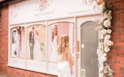 When Should I Start Wedding Dress Shopping?