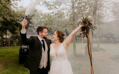 Charlotte & Joe's Wedding