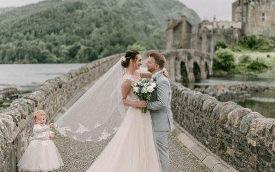 Claire & Tom's Wedding