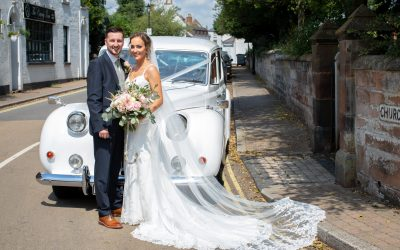 Sophie & Perry's Wedding